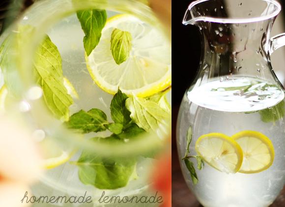 homemade lemonade - Puppenzimmer.com  homemade lemona...