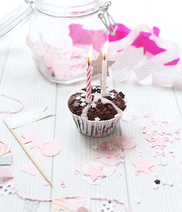 Geburtstag im Glas Happy Birthday