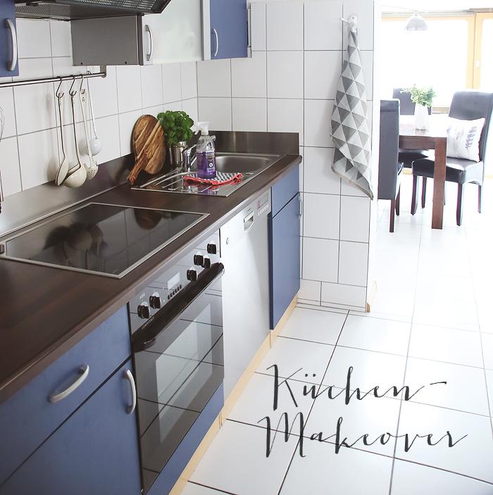 Küchen-Makeover - Küchenplanung statt Urlaubsfeeling ...