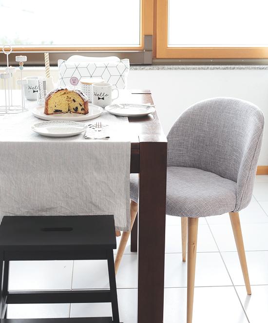 Maisons Du Monde Esszimmer Becherkuchen Joghurt Oreos