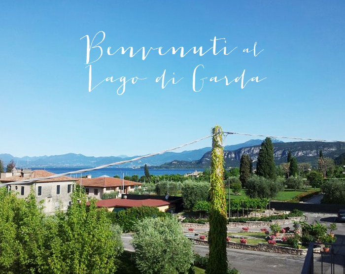Reiseglueck Gardasee Bardolino travel