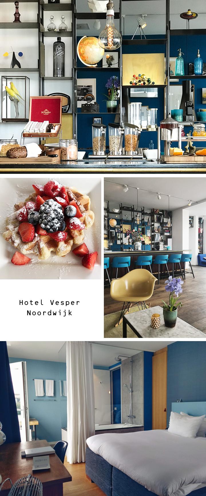 Hotel Vesper Noordwijk