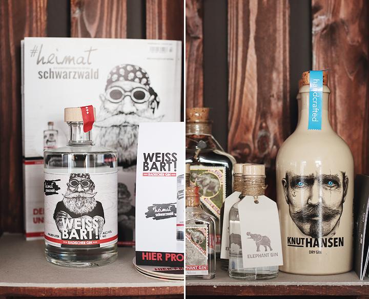 Freigeist Offenburg Gin